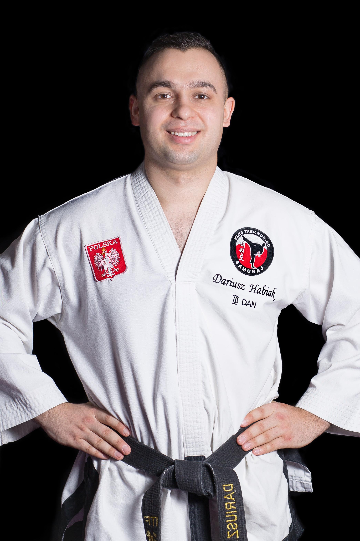 Dariusz Habiak