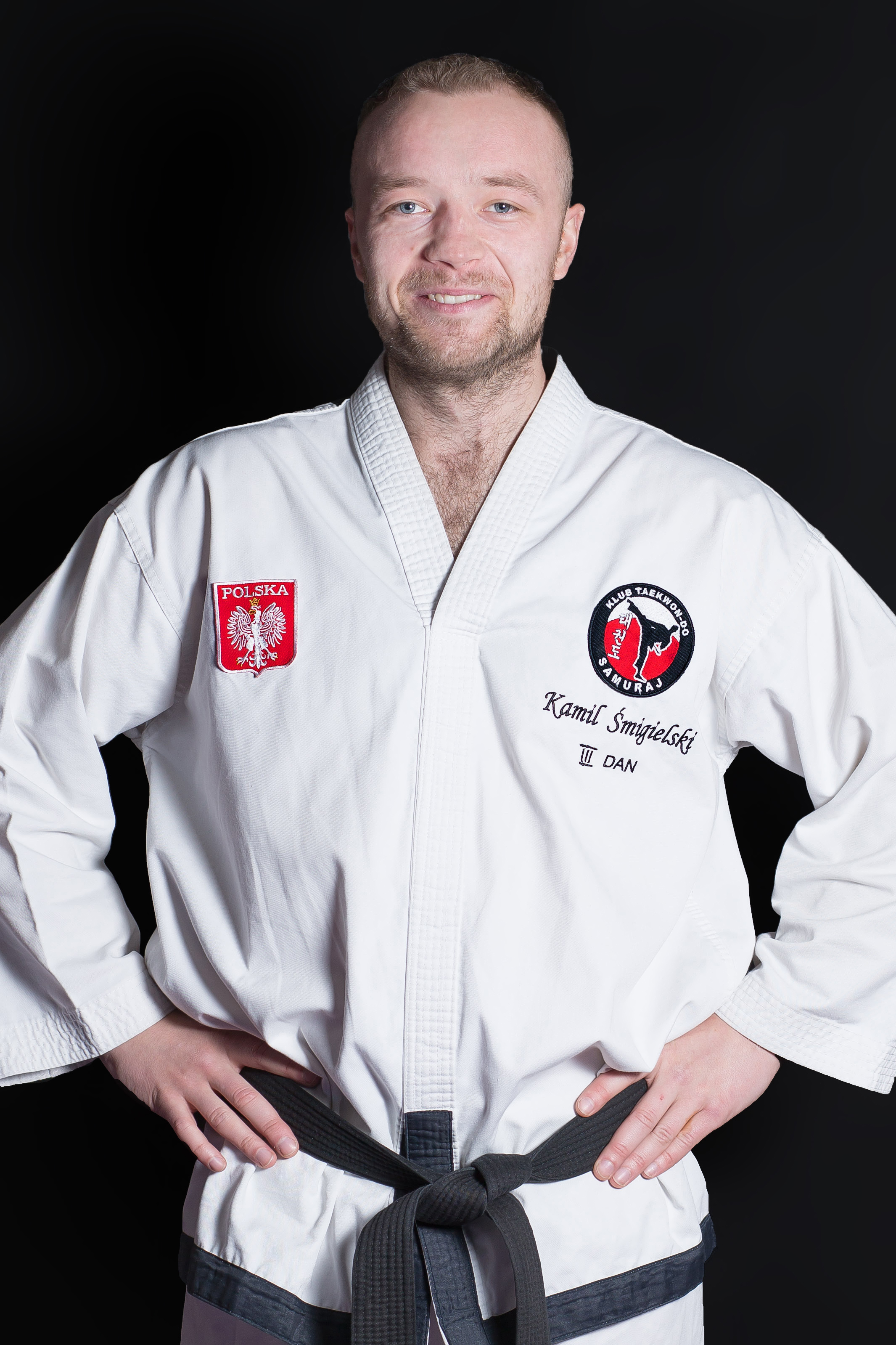 Kamil Śmigielski