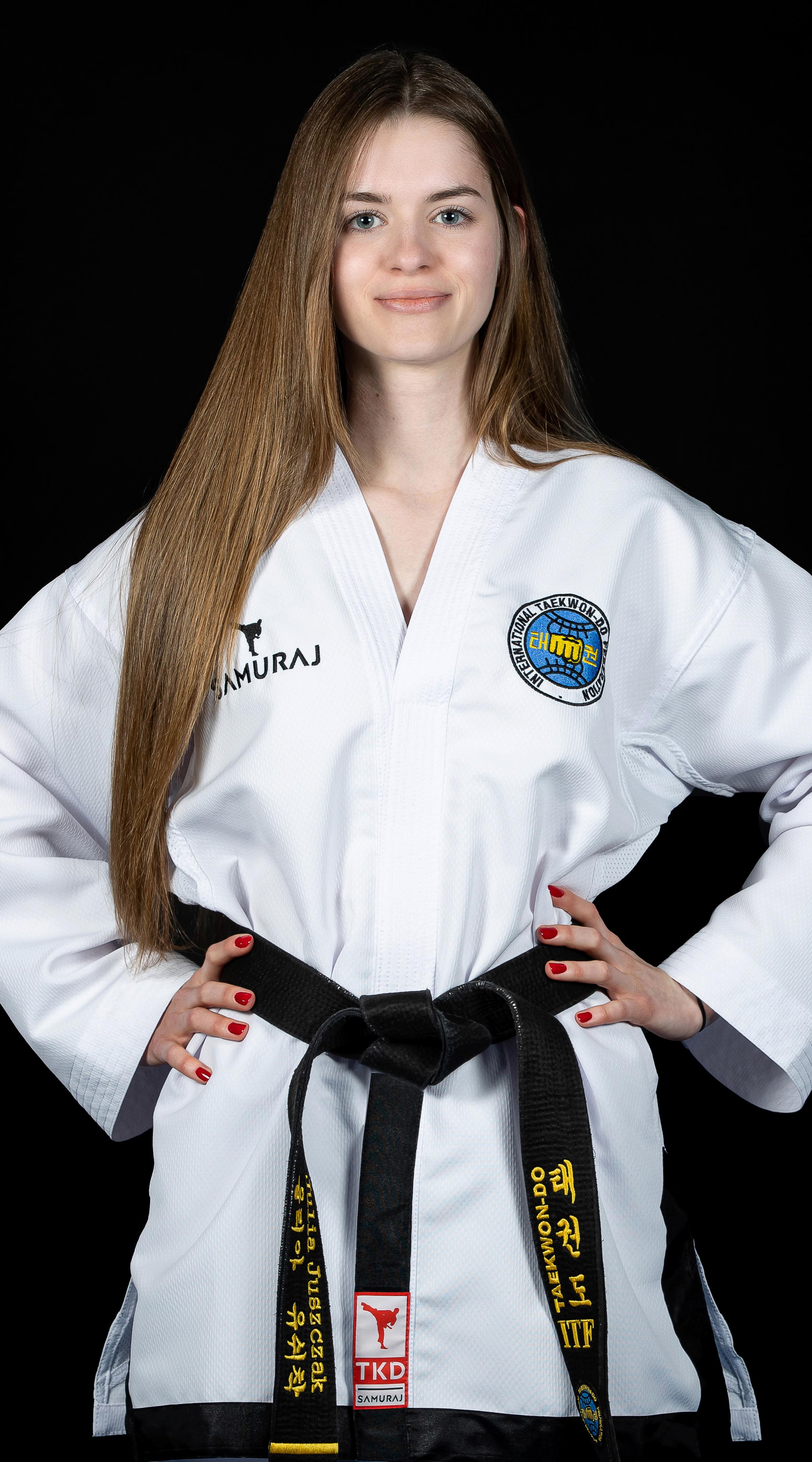 Julia Juszczak