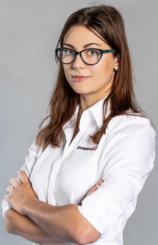 Monika Kłosowicz