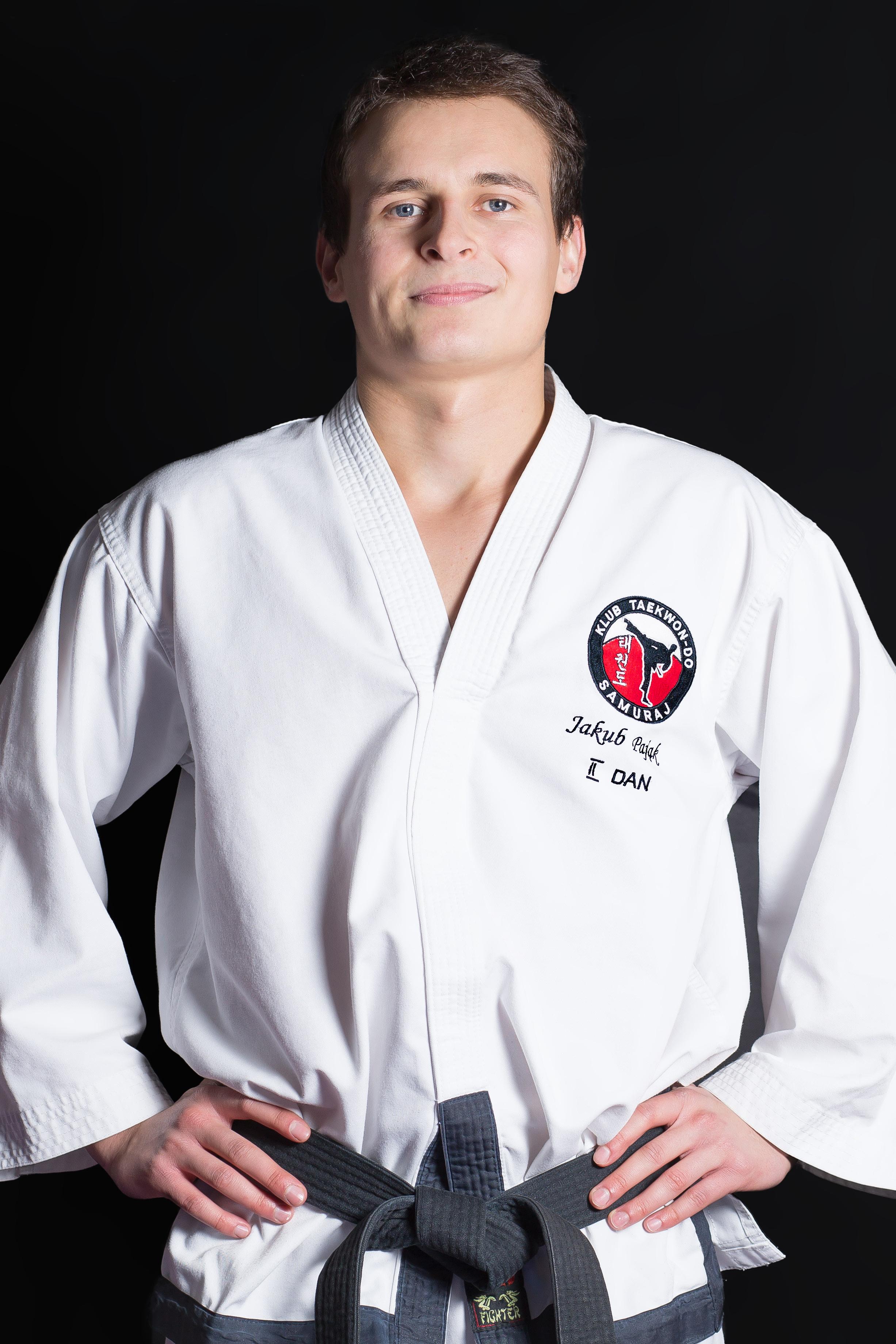 Jakub Pająk