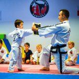 treningi sportowe sztuk walki dla przedszkolaków wrocław
