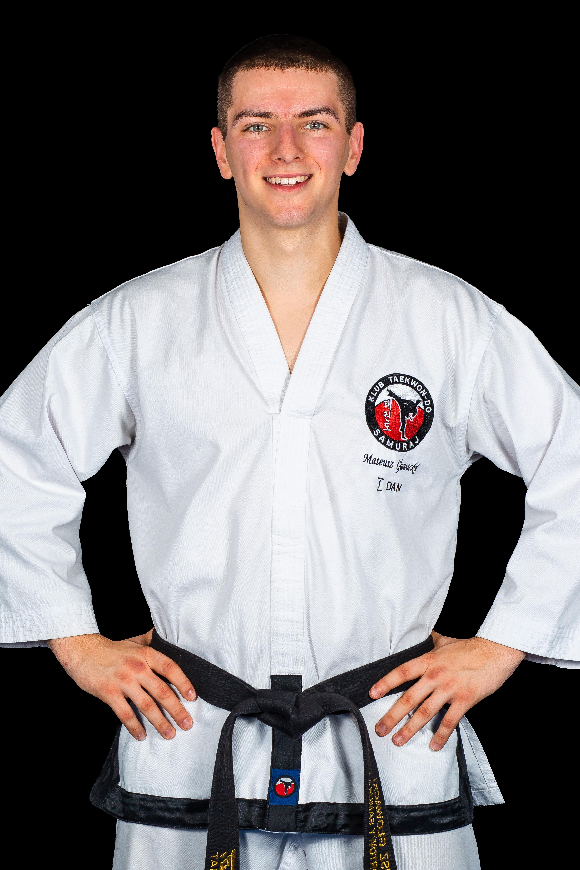 Mateusz Głowacki