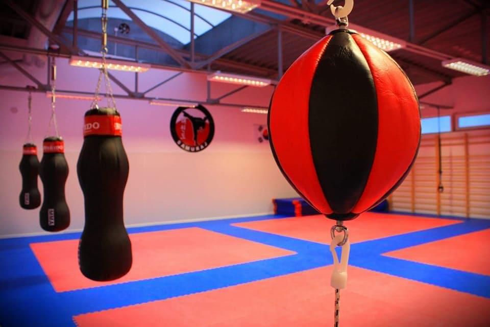 boks wrocław multisport