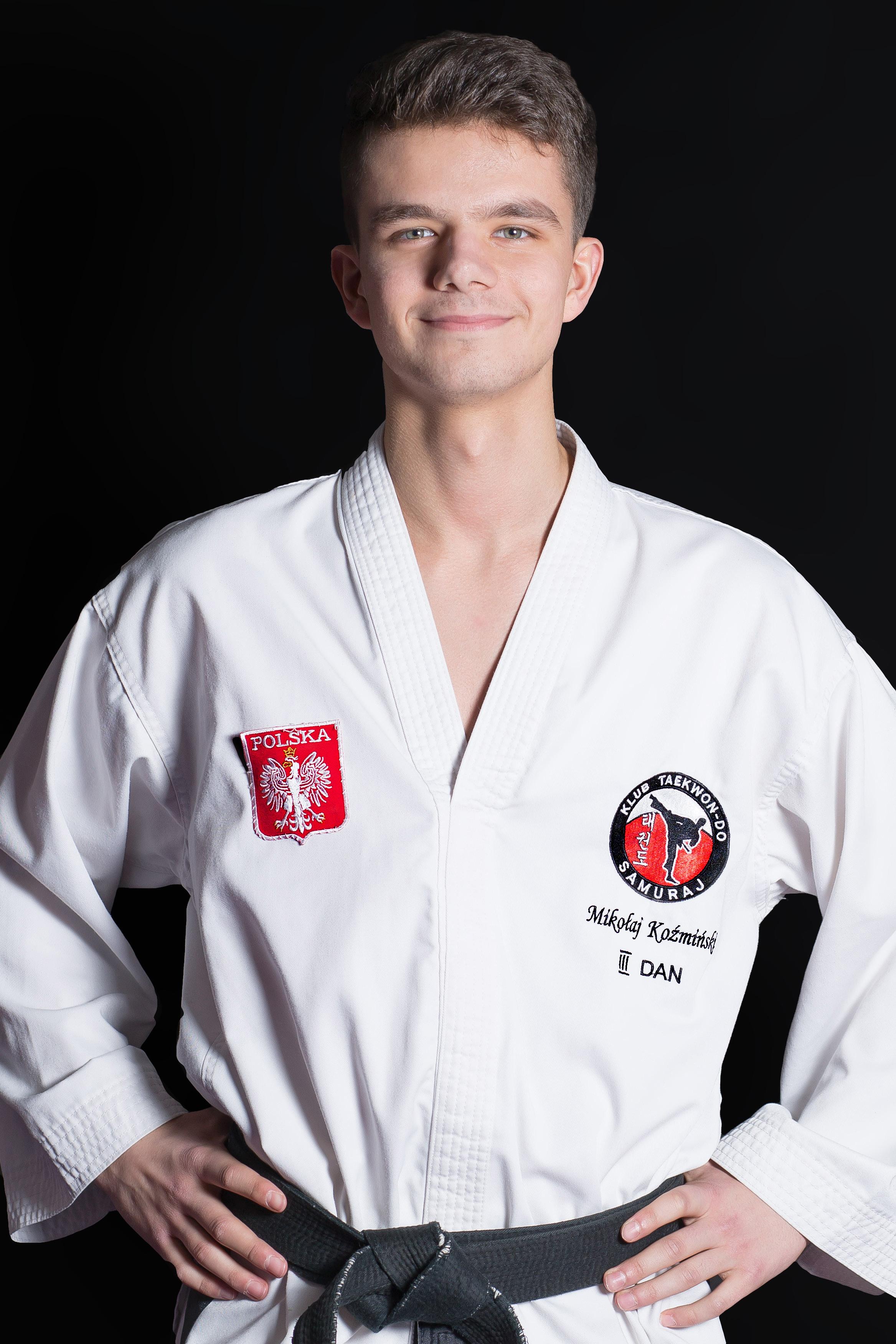 Mikołaj Koźmiński