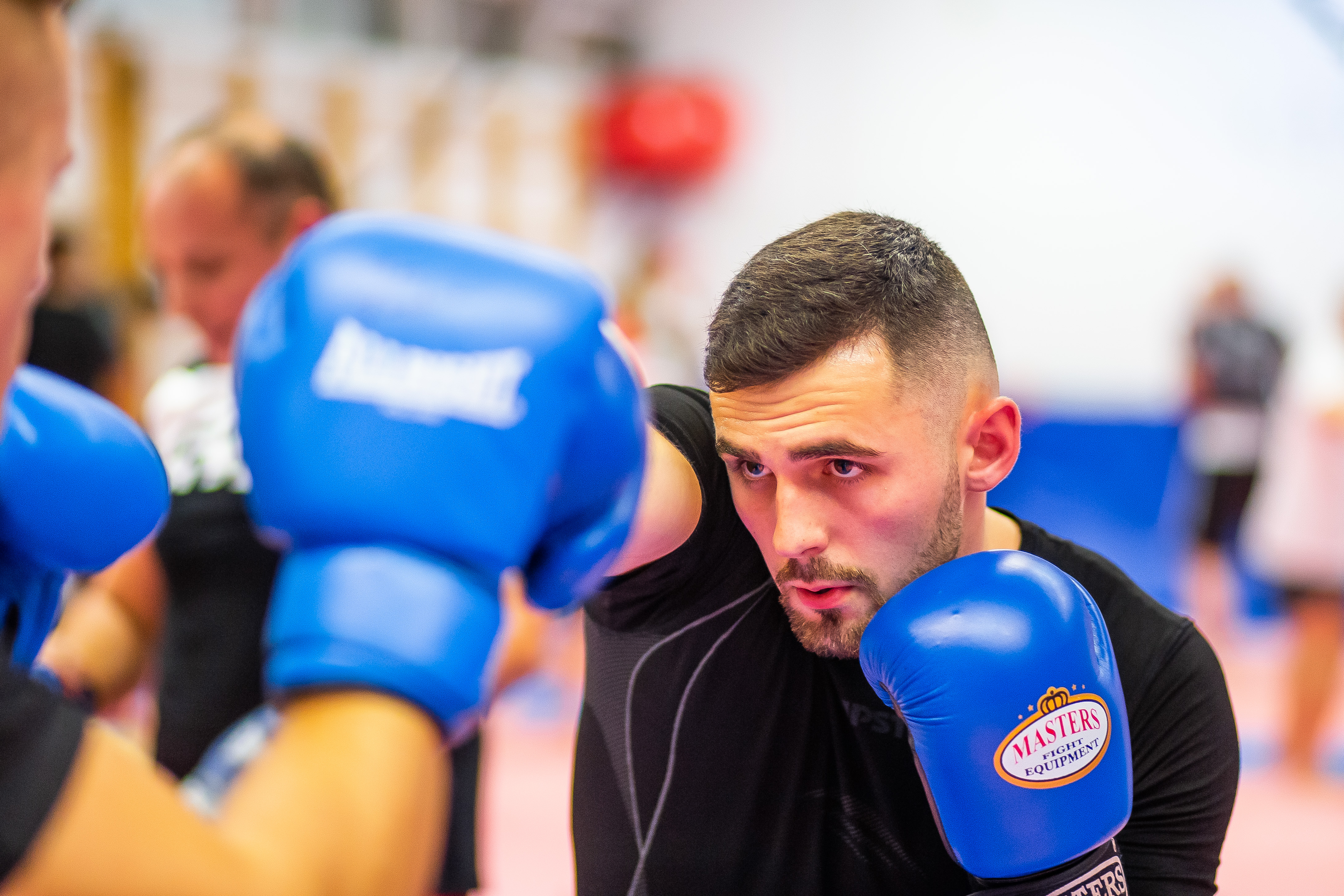 kickboxing wrocław multisport