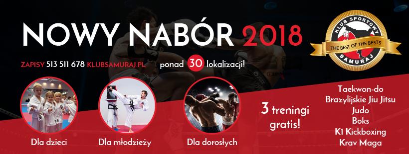 sztuki walki wrocław boks taekwondo, mma, bjj, judo, kicboxing
