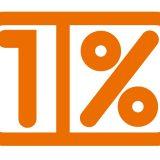 przekaz 1% podatku potrzebujacym