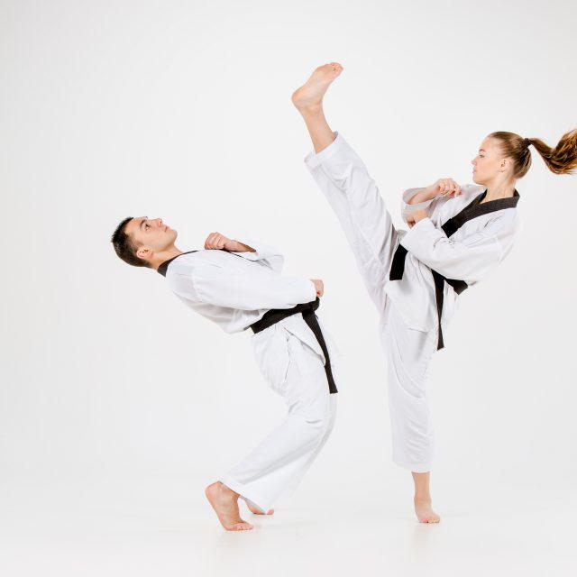 taekwondo olimpijskie  we wrocławiu
